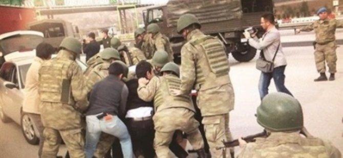 Paralel Yapının Tehditleri Adana'da Devam Ediyor