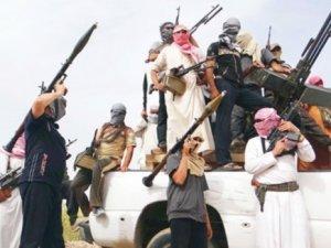 IŞİD Ed-Duluiyye Kasabasını Ele Geçirdi