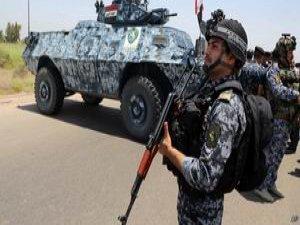 Irak Ordusunun Başarısız Tikrit Operasyonu