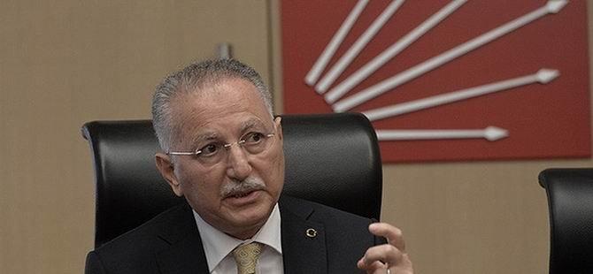 CHP'de 21 Milletvekili İhsanoğlu İçin İmza Vermedi
