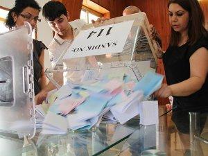 KKTC'de Yerel Seçimler Sonuçlandı