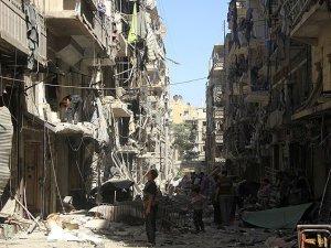 Esed Güçlerinin Saldırılarında 68 Kardeşimiz Katledildi
