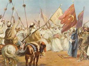 Araplar Bizi Arkamızdan Vurdu mu?