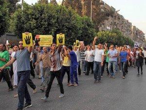 3 Temmuz'da Darbeyi Protesto Çağrısı