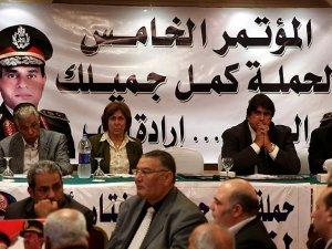 """Mısır'da """"30 Haziran Cephesi"""" Bölünüyor"""