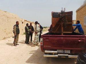 IŞİD Kerkük-Bağdat Karayolunu Ulaşıma Kapattı