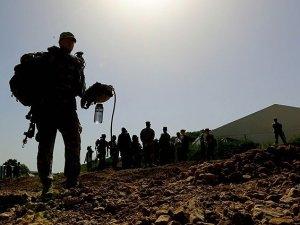 ABD'de Irak'a 200 Asker Daha Gönderdi