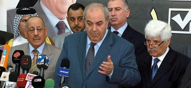 Irak'ta Kritik Siyasi Süreç