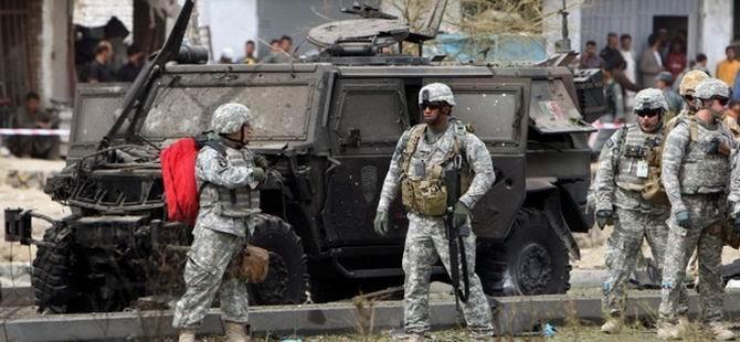 ABD Irak'a 300 Asker Daha Gönderiyor