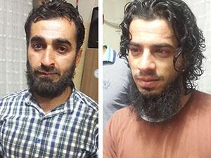 Diyarbakır'da Okuma Salonunda Polis Şiddeti