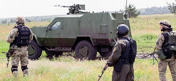 Ukrayna Yarın Ateşkes İlan Edecek