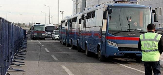 İhya-Der Davasından Tutuklu 3 Kişi Tahliye Edildi