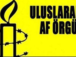 U.AF Örgütü`nden AİHM`nin Peçe Kararına Tepki