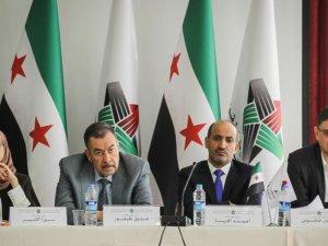 SMDK Suriye Koltuğunu Devralamadı
