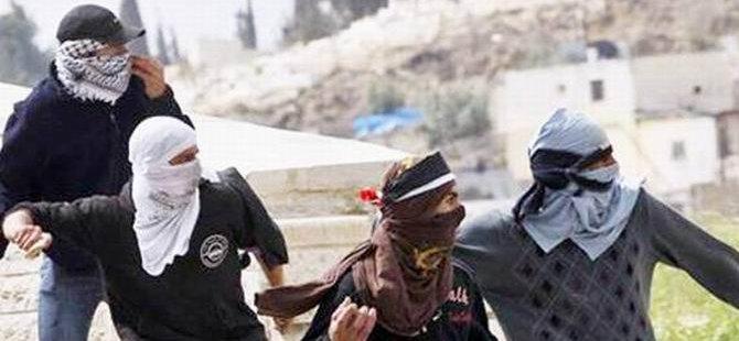 İşgal Polisi Kudüs'te 42 Filistinliyi Gözaltına Aldı
