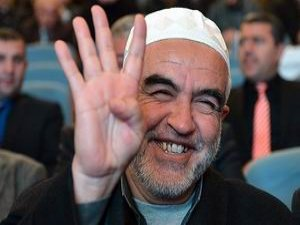 """Raid Salah: """"Hapse Özgür Girip ve Özgür Olarak Çıkacağız"""""""