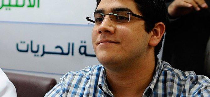 Mursi'nin Oğluna Hapis Cezası
