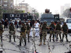Mısır'da Darbe Karşıtı Ulusal İttifak Sözcüsü Gözaltına Alındı