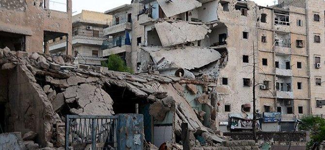 Esed, Ramazan'da da Katliamlarını Sürdürüyor