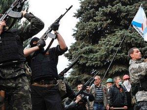 Ukrayna'da Savaşın Bilançosu 200 Ölü