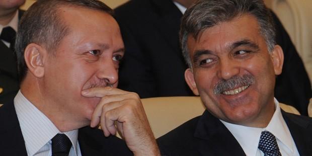 """Abdullah Gül: """"Devralacak Arkadaşımız Ahmet Bey"""""""