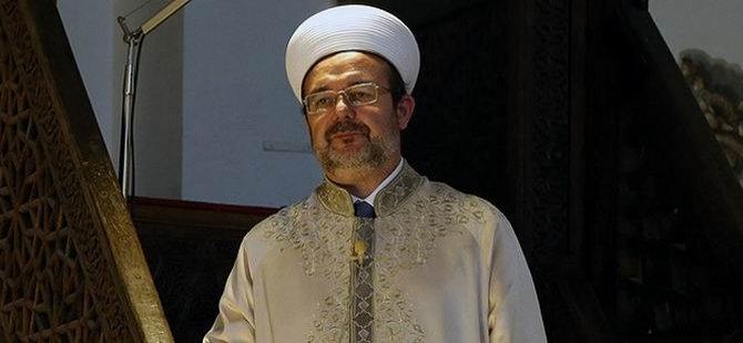 """""""Sokakta Kalanın Sığınacağı İlk Mekan Cami Olmalı"""""""