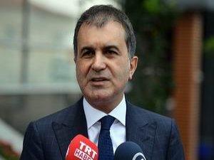 AK Parti'de Yeni İsimler Açıklandı