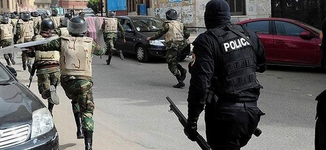 Mısır Ulusal İttifak Liderlerinden Said'i Gözaltına Alındı