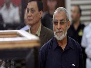 Muhammed Bedii'ye Müebbet Hapis