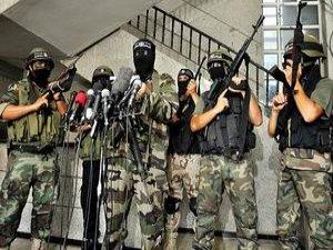 Nasır Selahaddin Tugayları'ndan İsrail'e Uyarı