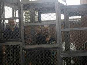 Mısır'da İhvan Üyesi 10 Kişinin İdam Kararına Onama