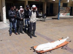 Hacer El-Esved'de 63 Kişi Açlıktan Öldü