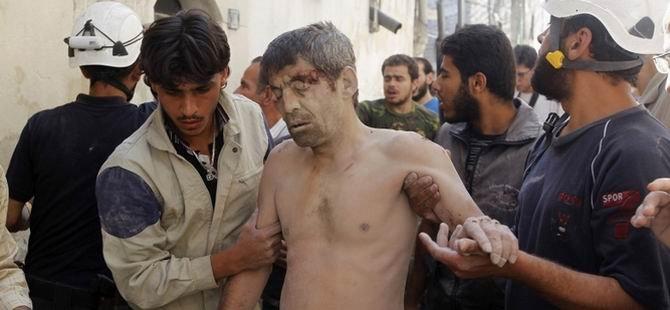 Esed Çetesinin Hedefinde Halep Var