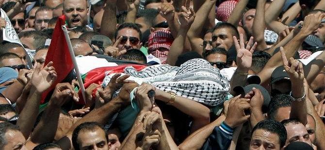 Muhammed Hudayr Cinayetinde 6 Gözaltı