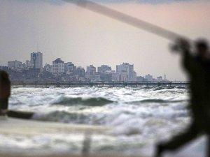 Siyonist İsrail'den Gazze'ye Yeni Bir Kısıtlama