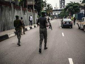 Nijerya'da Boko Haram'a Saldırı