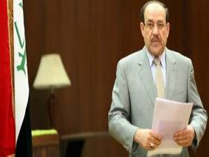 Maliki'den Barzani'ye Ağır Suçlamalar