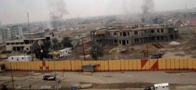Iraklı General Çatışmada Öldürüldü