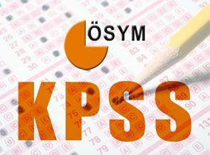 """""""KPSS"""" İddialarına Yalanlama"""