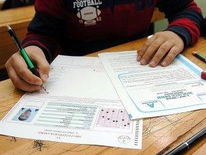 Merkezi Ortak Sınavlarda 4 Soru İptal Edildi