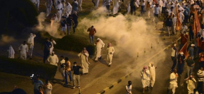Kuveyt'te Muhalif Lider Serbest Bırakıldı