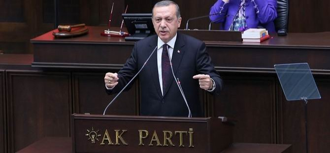 Erdoğan: Tarafsız Olmayacağım