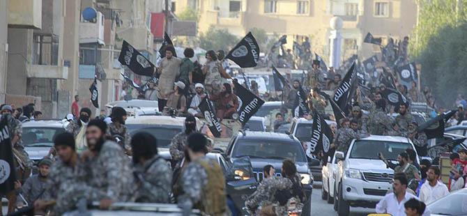 Fransa, IŞİD İçin BMGK'yı Acil Toplantıya Çağırdı
