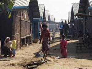 Rohingya Müslümanlarının Dramı Sürüyor