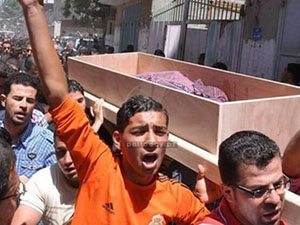 Gazze İçin Perşembe Taksim'de; Cuma Fatih Camiindeyiz