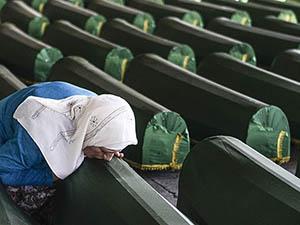 Srebrenitsa Katliamı Zanlısı 7 Polis Gözaltında