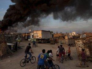 Siyonist İsrail'in Saldırılarında Şehit Olanların Sayısı 93'ye Çıktı