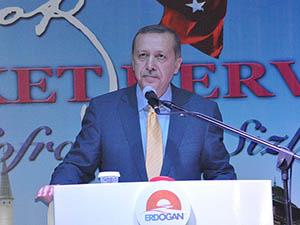Erdoğan: Gazze'de Zulüm Bitmezse Normalleşme Olmaz