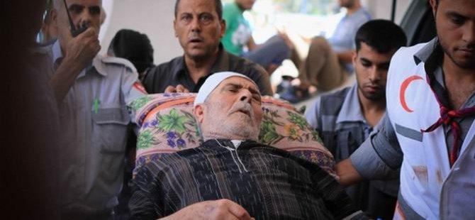 Fas'tan Gazze'ye 5 Milyon Dolarlık Yardım