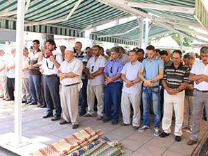 Sakarya'da Gazze Direnişine Destek